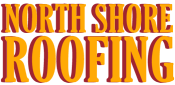 North Shore Roofing Logo