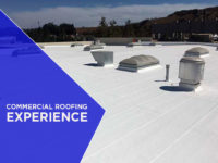 Commercial Roofing Experience
