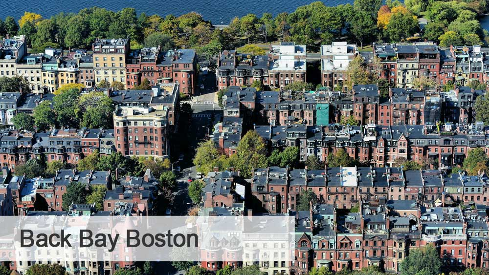 Roofing Contractor Back Bay