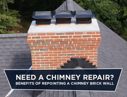 Need A Chimney Repair? Benefits Of Repointing A Chimney Brick Wall